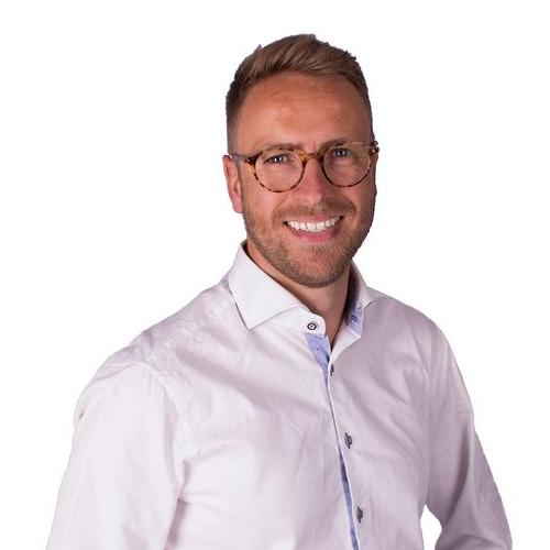 Jakob Overgaard